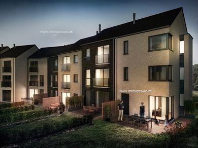 11 Nieuwbouw Huizen te koop Sint-Agatha-Berchem
