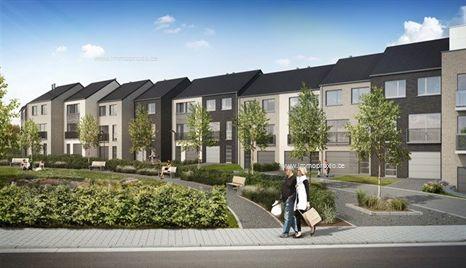 12 Nieuwbouw Huizen te koop Sint-Agatha-Berchem