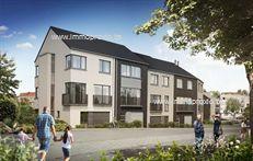 2 Nieuwbouw Huizen te koop Sint-Agatha-Berchem, Rue De Grand-Bigard 97