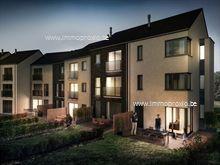 Nieuwbouw Huis te koop in Sint-Agatha-Berchem