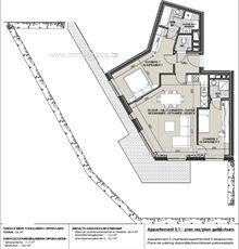 17 Nieuwbouw Appartementen te koop Sint-Agatha-Berchem, Rue De Grand-Bigard 79