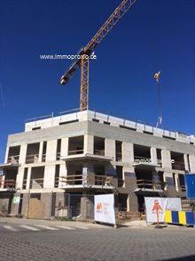 9 Nieuwbouw Appartementen te koop Sint-Agatha-Berchem, Rue De Grand-Bigard 79