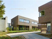 4 Nieuwbouw Huizen te koop Anderlecht, Obusstraat 188 / 5