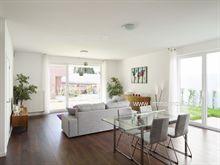 Nieuwbouw Huis te koop in Anderlecht