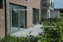 Nieuwbouw Appartement te koop in Perwijs, Rue De La Cayenne 2