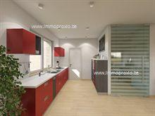 Nieuwbouw Appartement te koop in Nijvel