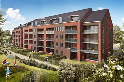 31 Nieuwbouw Appartementen te koop Waver