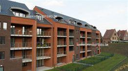 Nieuwbouw Appartement te koop in Waver, Chaussée De Bruxelles 218