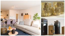 14 Nieuwbouw Appartementen te koop Waver, Chaussée De Bruxelles 222