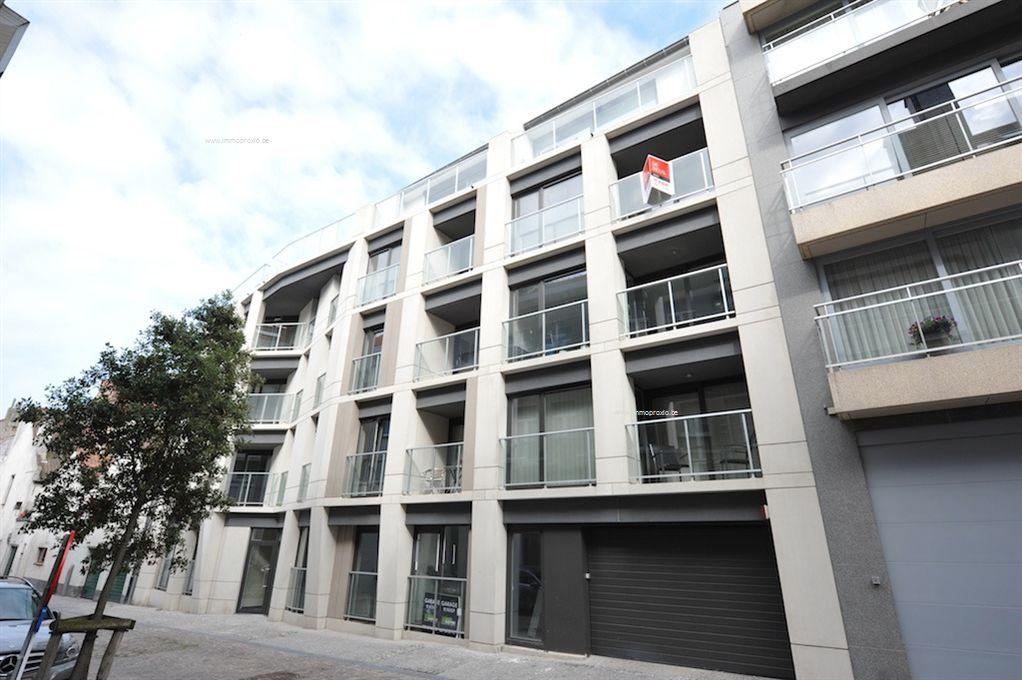 Garages Te koop Oostende