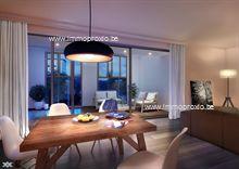 Nieuwbouw Duplex te koop in Gent, Henri Dunantlaan 150