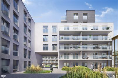 43 Nieuwbouw Appartementen te koop Gent