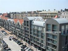 Appartement Te koop Nieuwpoort