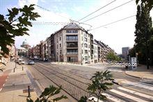 4 Nieuwbouw Appartementen te koop Sint-Jans-Molenbeek, Kasteellaan 132 / 4