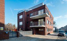 Nieuwbouw Gelijkvloersappartement te koop in Neder-Over-Heembeek, Koning Albertlaan 89