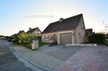 Huis te koop in Knokke-Heist, Molenstede 30