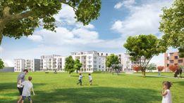 5 Nieuwbouw Appartementen te koop Lier
