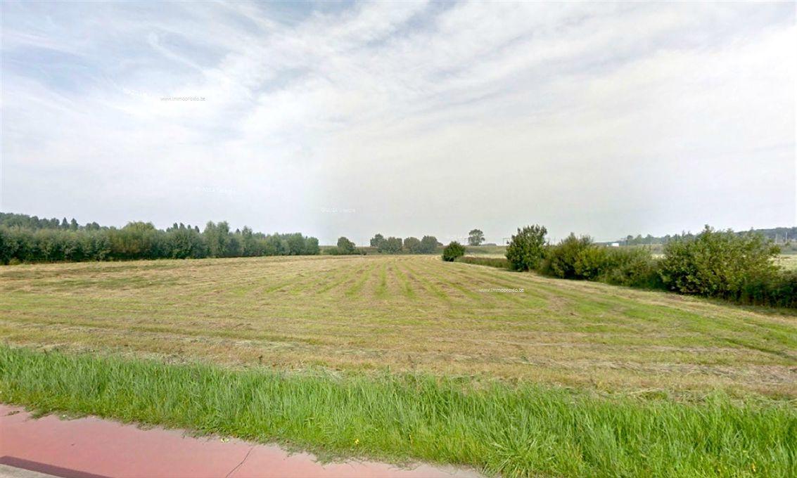 Landbouwgrond te koop brugge ref 1158187 immo proxio for Landbouwgrond te koop