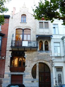 Appartement Te huur Gent