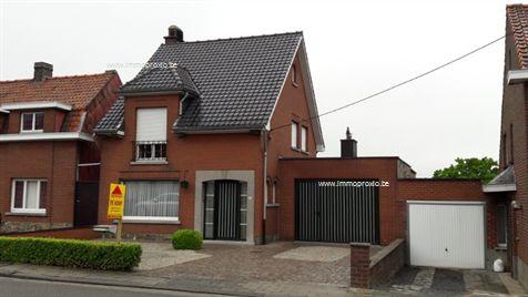 Huis te koop in Lauwe