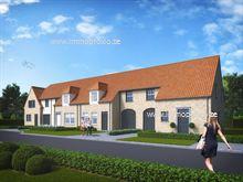 Aan de Beernemstraat, vlakbij het centrum van Wingene biedt Matexi 13 landelijke woningen aan in een nieuwe en gezellige woonbuurt. De buurt ademt ...