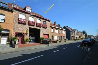 Magazijn Met Woonst te koop in Brugge