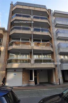 Appartement te huur in Knokke-Heist, Paul Parmentierlaan 216