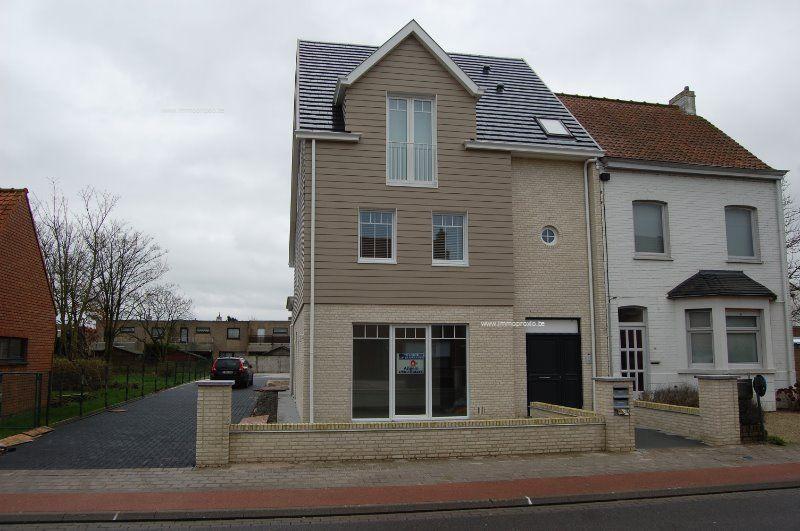 Appartement Te huur Oostduinkerke