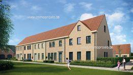 Nieuwbouw Woning te koop in Poperinge, Rederijkersstraat 22