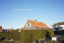 Huis te koop in Knokke-Heist, Natiënlaan 227