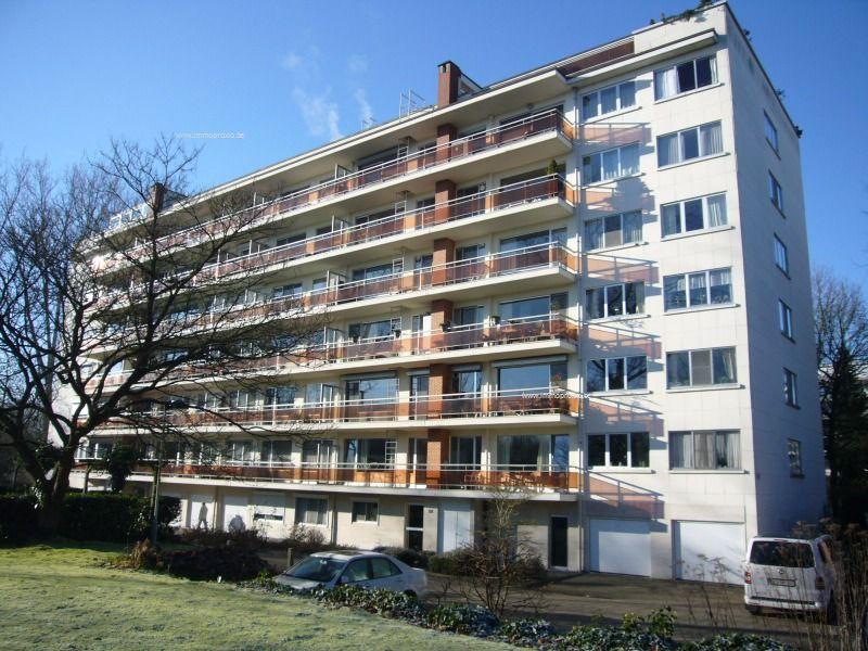 Appartement te koop edegem ref 1166845 immo proxio for Appartement te koop edegem