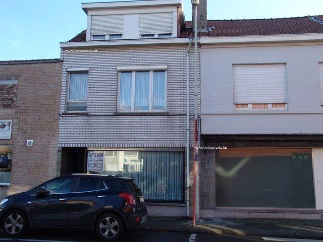 Huis te koop in Bredene