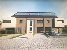5 Nieuwbouw Huizen te koop Lokeren, Hoogstraat 89