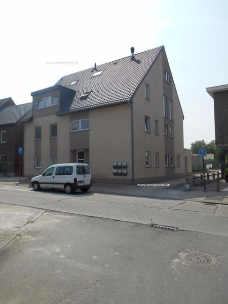 Appartement in Bambrugge
