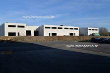 Nieuwbouw Bedrijfsgebouw te koop in Ardooie