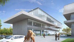 Nieuwbouw Kantoorruimte te huur in Waregem