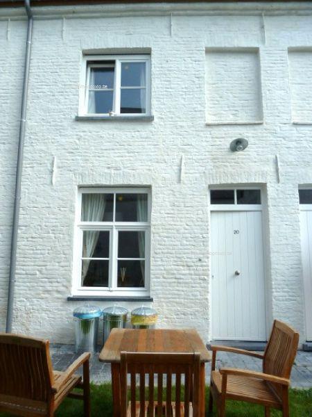 Huis Met Tuin Te Huur Gent Of Woning Te Huur Voetweg 20 Gent Ref 1174134 Immo Proxio