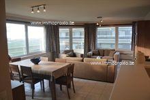 Appartement te koop in De Panne, H.Conciencelaan 1 / A1