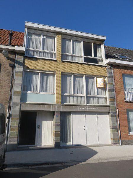 Bel-etage Te koop Sint-Andries