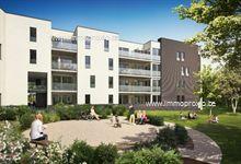 Nieuwbouw Gelijkvloersappartement te koop in Tubeke, Rue De Mirande 42