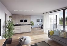 Appartement neufs a vendre à Tubize