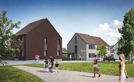 12 Nieuwbouw Huizen te koop Nijvel