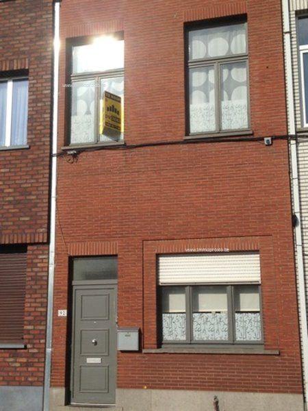 Huis Te koop Gent