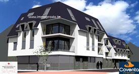 5 Nieuwbouw Appartementen te koop Lendelede, Rozebeekstraat 2