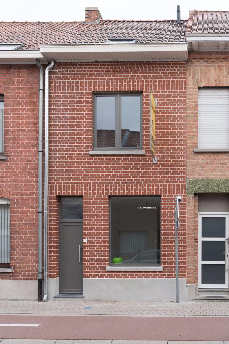 Woning Te koop Kortrijk