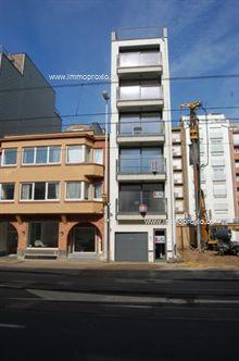 Nieuwbouw Project te koop in Oostduinkerke, Albert I-Laan 53