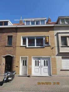 Bel-etage Te koop Oostende