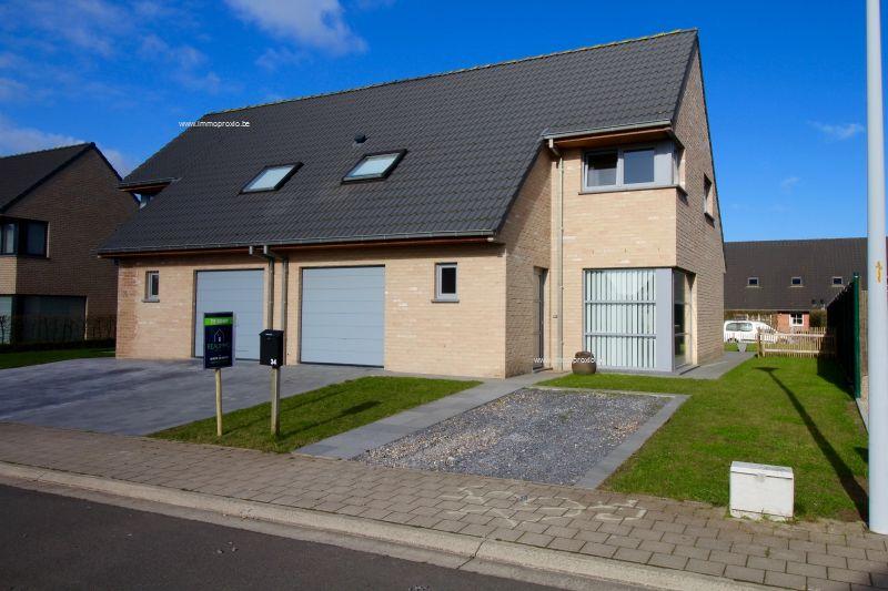 Huis te koop in Rumbeke