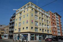 Appartement te koop in De Panne, Dr Depaegelaan 1