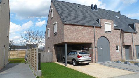 Huis te koop Meerhout